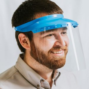 Safety Face-Shield Sets