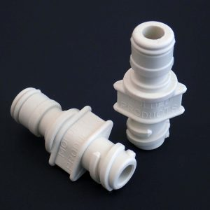 Barrier Adapter with Q-Seal